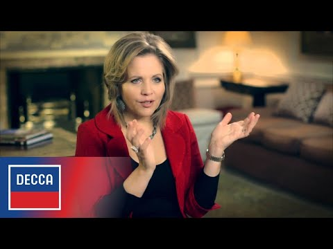 Renée Fleming on the 'Flower Duet' from Delibes'