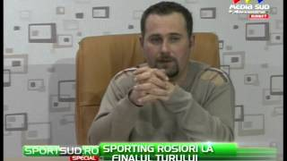 Sport SUD Special - 21.12.2015