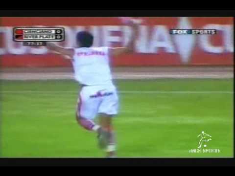Copa Sudamericana 2003: Cienciano Campeón - Gol de Lugo