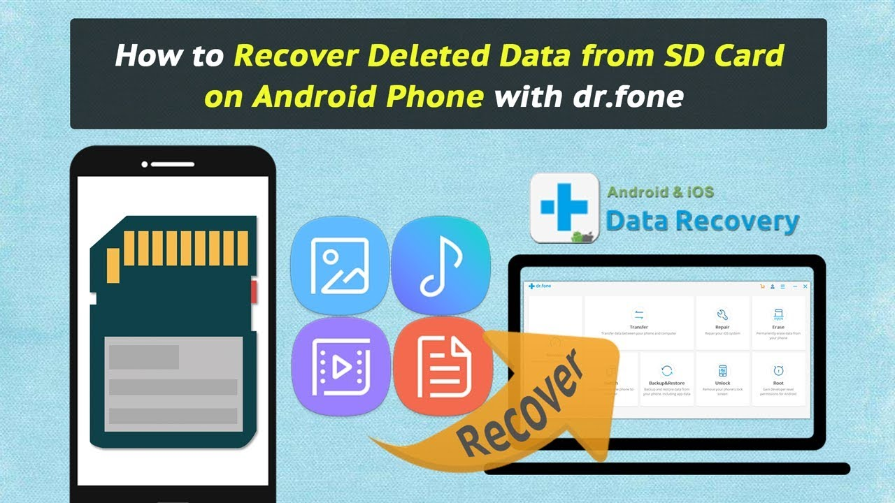Formatted SD Card Recovery | How to Recover Formatted SD Card