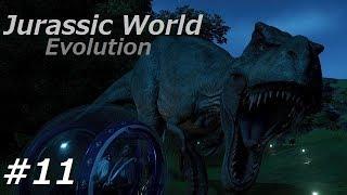 絶滅したはずの恐竜達が、現代に蘇る!ついでにお金も稼げる! あのジュラシックワールドの世界を体験できる、恐竜管理シミュレーション Jurassic World Evolution.