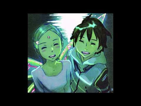 Eureka Seven OST 1 (CD1) Track 2 - Storywriter