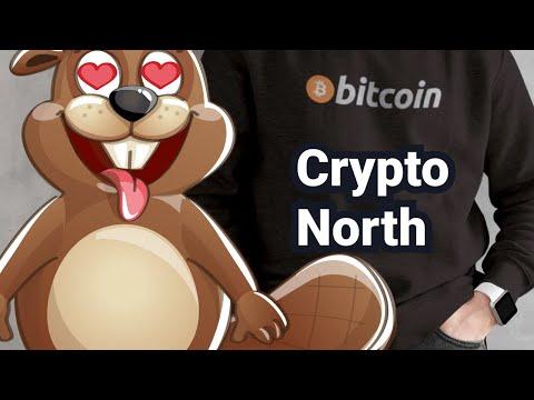 CryptoNorth - Canadian Crypto Clothing