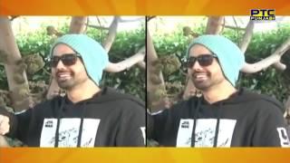 Hardy Sandhu : ' Mahi NRI ' Music Launch | PTC Entertainment Show | PTC Punjabi