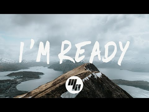 Nick Martin - I'm Ready (Lyrics / Lyric Video)