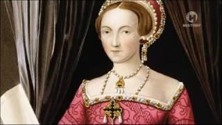 Королева девственница. Тайна английской королевы. Елизавета I. Исторический документальный