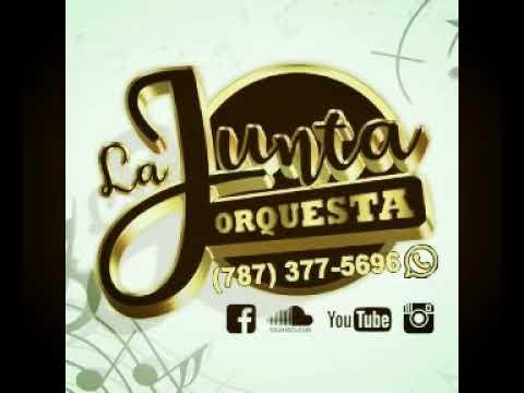 X (Equis) - Orquesta La Junta 2018 (En Vivo)