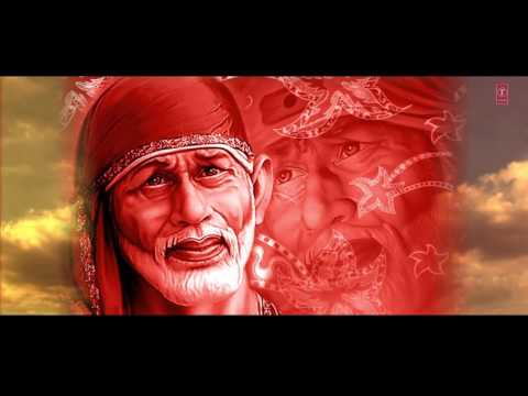 BHOR BHAYE SAI BHAJAN BY SADHANA SARGAM [FULL VIDEO SONG] I SAI SAI MERE SAI