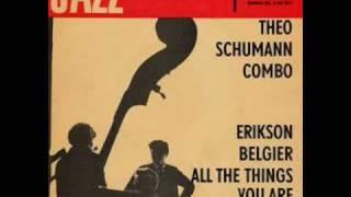 Theo Schumann Combo - Karawane