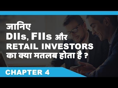 Chapter 4 : Types Of Investors in Stock Market