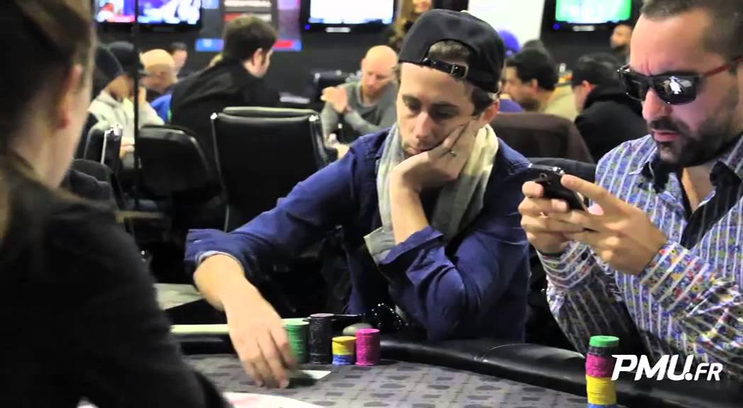 Salle de poker a montreal used slotted angle iron