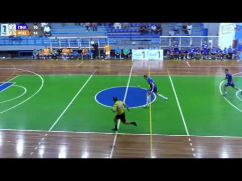Nikos Kritikos Handball Player Highlights