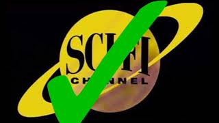 The Real Sci-Fi Channel, Part 2 - We Are Controlling Transmission