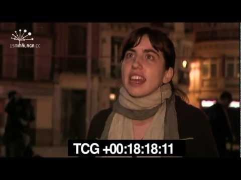 15mMalaga.cc - Conversaciones - La gente de Málaga