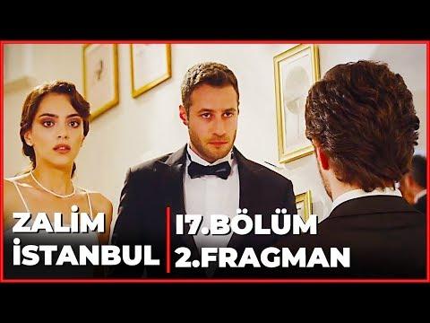 ZALİM İSTANBUL 17. BÖLÜM 2. FRAGMANI | NEDİM YÜRÜYOR!