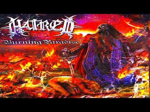 Hatred (USA) - Burning Paradise [Full Album]