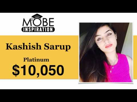 Platinum Consultant Kashish Sarup Earns $10,050 overnight!