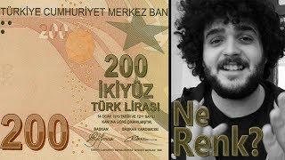 İstanbul Üniversitesi - 200 TL Ne Renk? Fakir Öğrencilik!