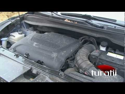 Hyundai ix35 R 2,0l CRDi explicit video 3 of 4