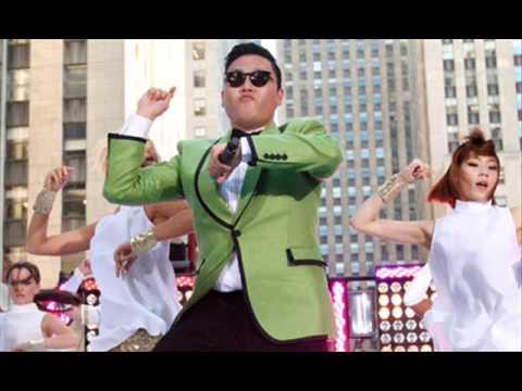 Dovrana bax dovrana - HOPPA - Gangnam style