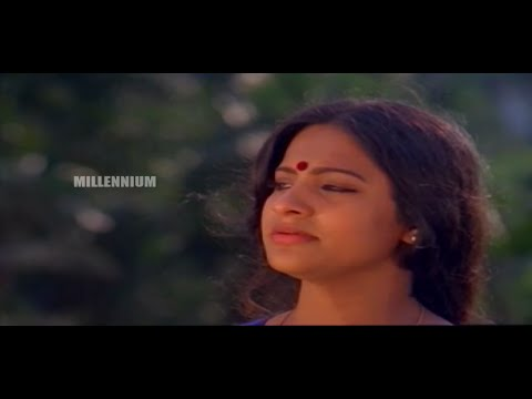Evergreen Film Song | Kannanthaliyum Kaattukurinjiyum | Anubandham | Malayalam Film Song