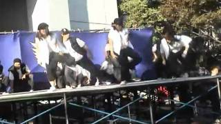 【公式】G-SPLASH 08th 2002年 ソ祭 -HipHop SP-