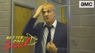 'Bathroom Break' Talked About Scene Ep. 405 | Better Call Saul