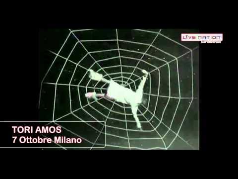 Tori Amos in Italia