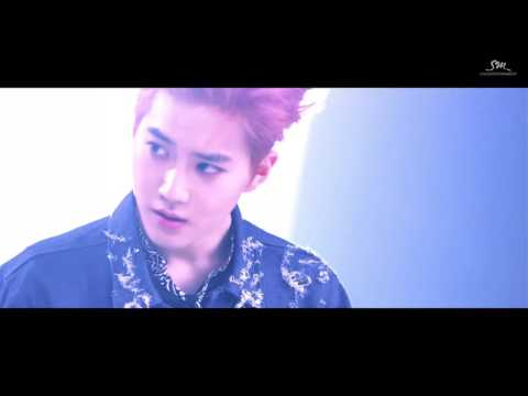 EXO - Lotto MV (Korean Version)