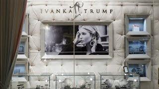 Ivanka Trump brands facing multiple lawsuits