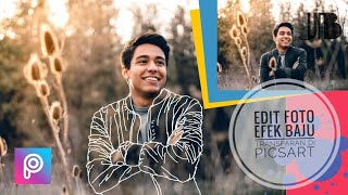 Download Video TUTORIAL EDIT FOTO EFEK BAJU TRANSPARAN DI PICSART MP3 3GP MP4