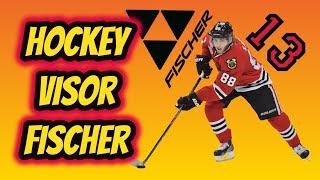 Хоккейный Визор