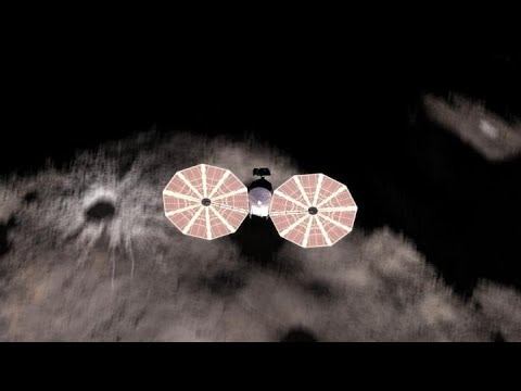Studying Trojan Asteroids With Lucy - NASA Goddard
