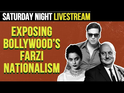 Saturday Night Live - exposing Bollywood's Farzi Nationalism
