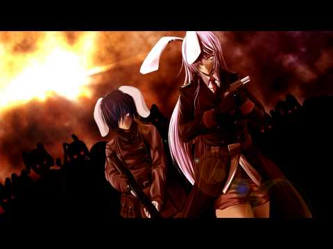 Nightcore - White Rabbit