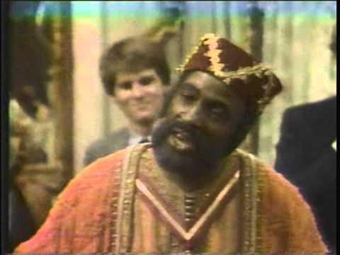 Promo for Benson staring Robert Guillaume - 1984
