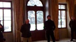 Villa Miari Fulcis a Modolo Belluno.mp4