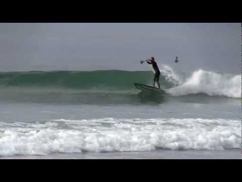 Colin McPhillips SUP Surfing