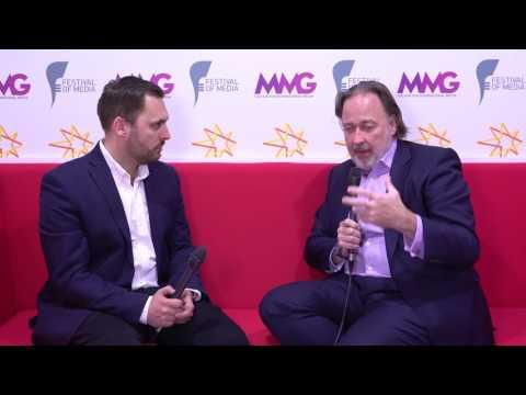 Festival of Media Global 2016 - Paul Rossi, The Economist Group
