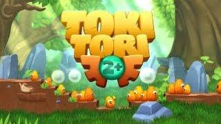 CGR Undertow - TOKI TORI 2+ review for Nintendo Wii U
