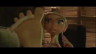 ParaNorman | Official Theatrical Trailer - Rated PG [HD]