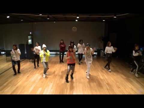 "2NE1 - ""너 아님 안돼 (Gotta Be You)"" Dance Practice Ver. (Mirrored)"