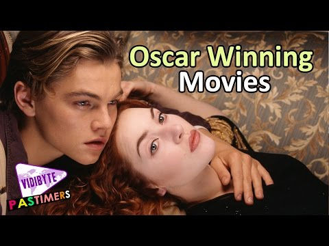10 Greatest Oscar Winning Movies || Pastimers