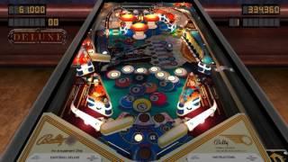 Pinball Arcade: Eight Ball Deluxe™