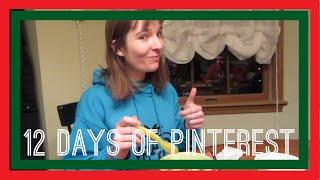 The 12 Days Of Pinterest Day 9: Quinoa Chili