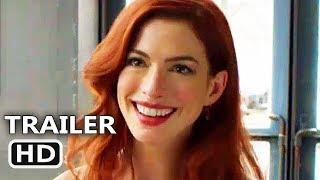 MODERN LOVE Official Trailer (2019) Anne Hathaway, Tina Fey Series HD