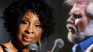 If I Knew Then ( What I Know Now) Kenny Rogers Gladys Knight