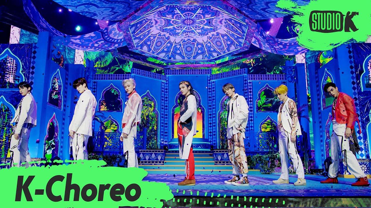 Download [K-Choreo 8K] NCT U 직캠 'Make A Wish (Birthday Song)' (NCT U Choreography) l @MusicBank 201016