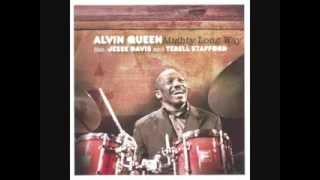 Alvin Queen   Mighty Long Way   Sushi