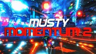 MUSTY - MOMENTUM 2 (BEST GOALS, MUSTY FLICKS, TOP 100)